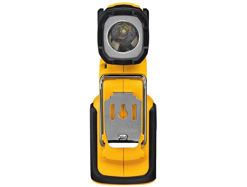 Аккумуляторный фонарь DeWALT DCL044