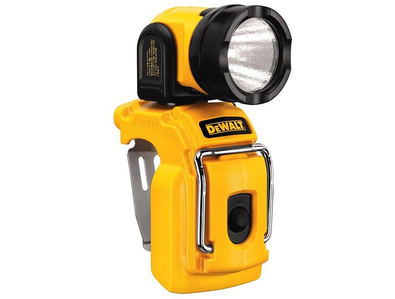 Аккумуляторный фонарь DeWALT DCL510N