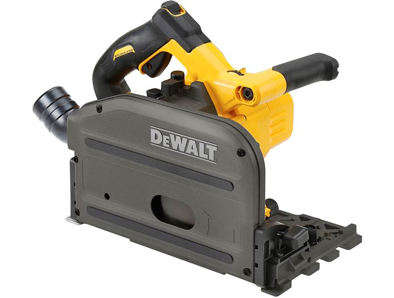Аккумуляторная погружная пила DeWALT DCS520NT