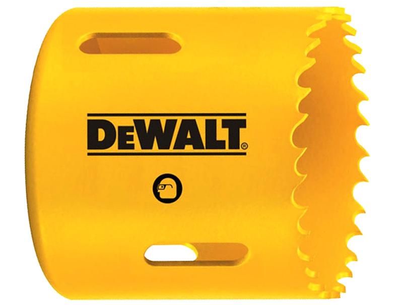 Цифенбор Bi-металлический DeWALT DT83076