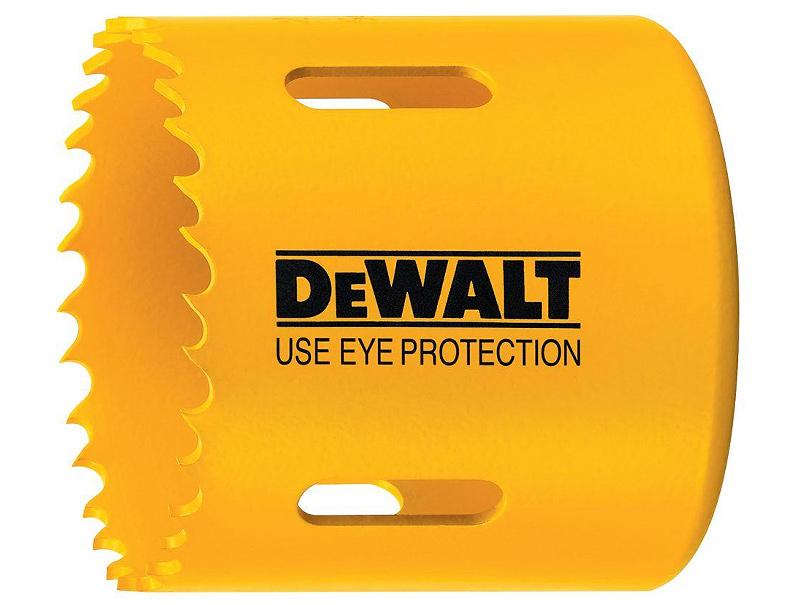 Цифенбор Bi-металлический DeWALT DT83025