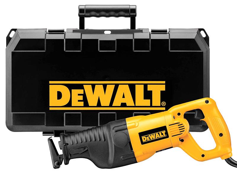 Сабельная пила DeWALT DW311K