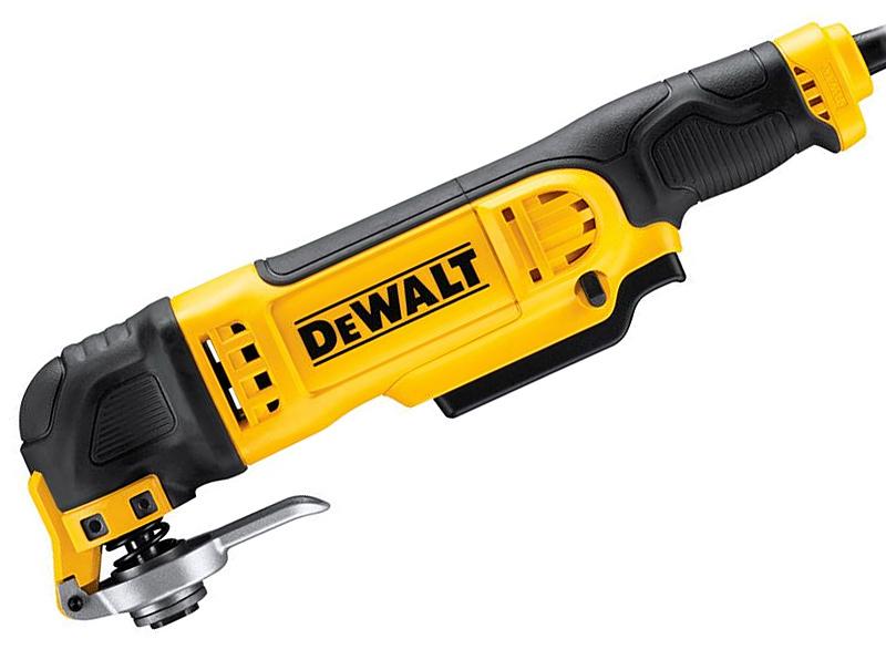 Многофункциональный инструмент DeWALT DWE315