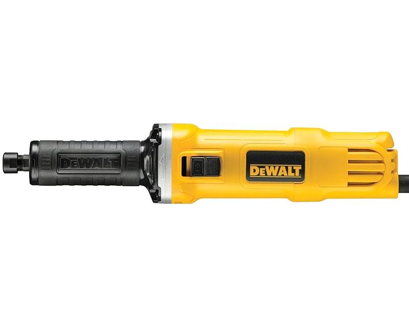 Прямошлифовальная машины DeWALT DWE4884