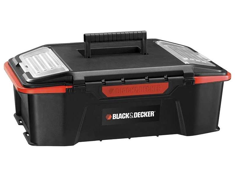 Кейс-органайзер BLACK&DECKER MTSTB1