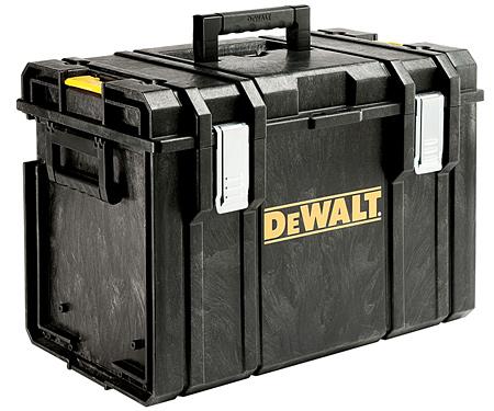 Ящик инструментальный DeWALT TOUGHSYSTEM 1-70-323