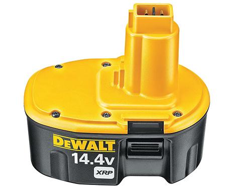 Аккумулятор DeWALT 1006627-00