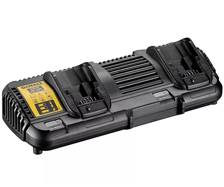 Зарядное устройство DeWALT DCB132