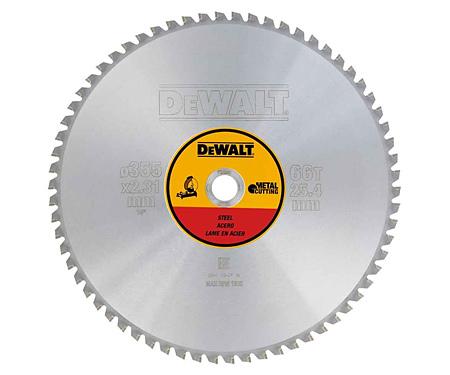 Пильный диск (355х25,4мм) DeWALT DT1927