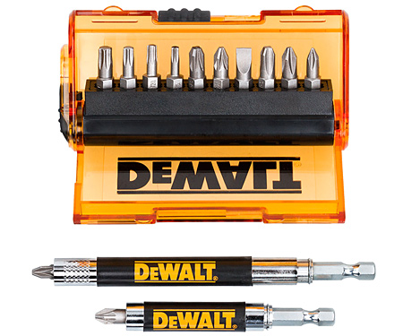 Набор бит DeWALT DT71502