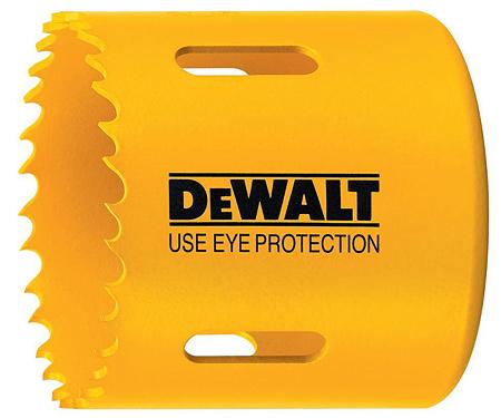 Цифенбор Bi-металлический DeWALT DT83046