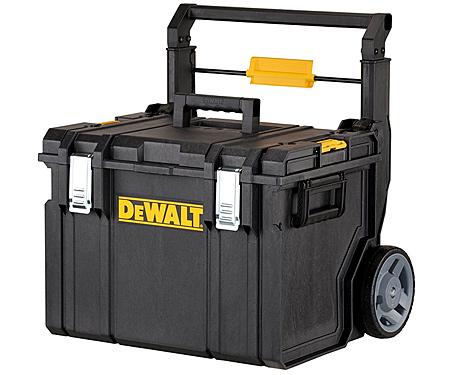 Ящик инструментальный DeWALT TOUGHSYSTEM DWST1-75668