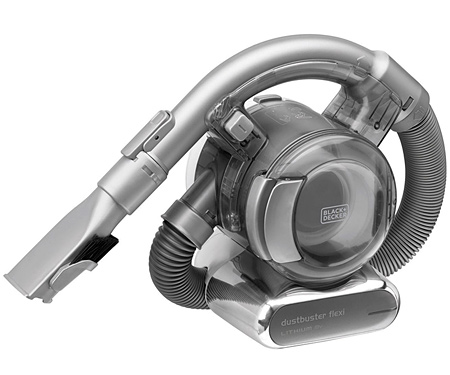 Пылесос BLACK&DECKER PD1820LF