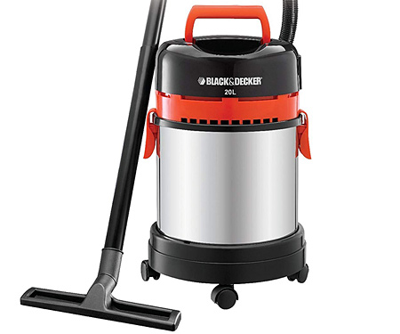 Пылесос BLACK&DECKER WBV1450